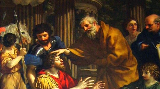 The Perfect Love of Ananias - Joel R. Parlour