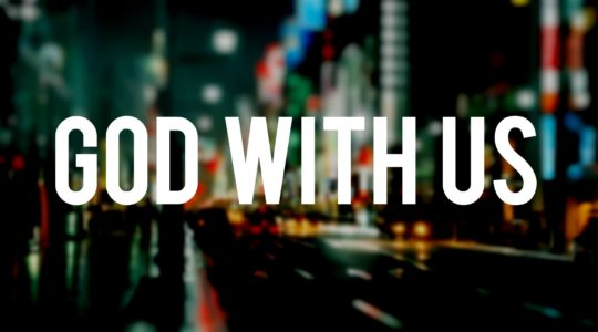God Is With You Always – Guest Editorial Marcel Turner – Orlando ICC